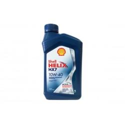 Масло Shell Helix HX7 10W40 SL/CF (1л) п/с